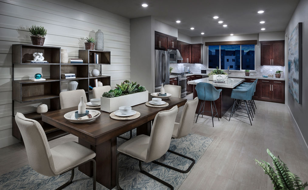 Dining | Residence 5